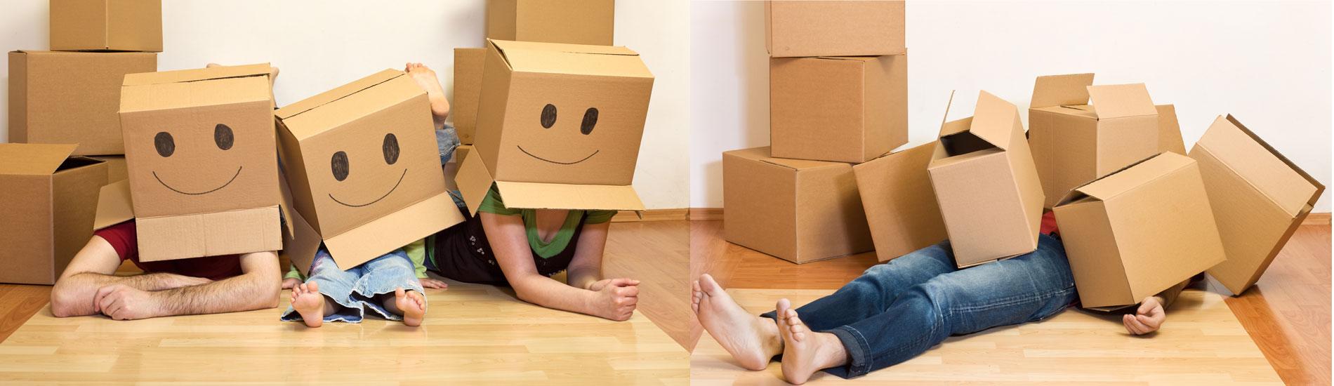 Перевозки квартир